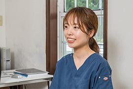 歯科衛生士西1