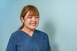歯科衛生士矢野1